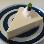 40059006 - 自家製レアチーズケーキ