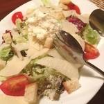 水戸チーズバル - 味付けはチーズのみ( *´艸`)