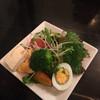 カフェドユアーズ - 料理写真:セットのサラダ 美味しいです。