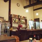 レストラン PESCA -