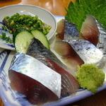 40064155 - 鯖刺身