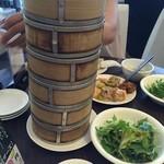 香港蒸籠 -