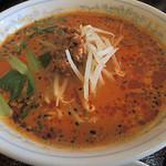 40066021 - タンタン麺