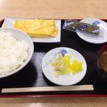 40068398 - 朝定食