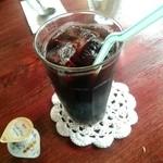 カフカ - アイスコーヒー