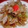 咲くLove - 料理写真:焼きそば
