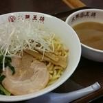 大阪王将 - つけ麺