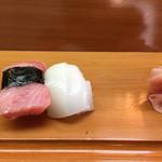 十一寿司 - 料理写真: