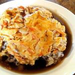 飩餃 - 天津飯