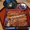ふ久寅 - 料理写真:鰻重(特上) 3,700円