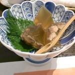 40075063 - すっぽん竹コース 煮こごり