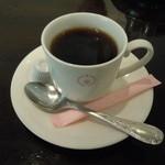 グリル 小宝 - コーヒー