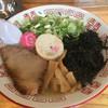 ラーメン ちょんまる - 料理写真:ちょんまるラーメン(しお)