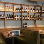KINOKUNIYA vino kitchen - 店内