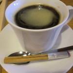 名岐屋 - シナモンコーヒー