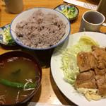 キッチンマム - 生姜焼き