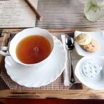 吹屋の紅や - 高梁紅茶