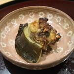 日本料理 太月 - 2015/7 すっぽん