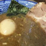 40083801 - 特製つけ麺