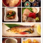 広尾 あいおい - 美味しい和食と女将お薦め日本酒のマリアージュが最高