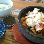 沖縄ごはん くくる食堂 -