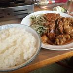 寿英焼肉苑 - 料理写真: