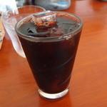 ターニップ - アイスコーヒー