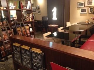 カフェ・アドレス 池袋パルコ店