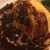 CAFE STRADA - 料理写真:オムライス