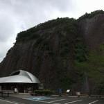 道の駅 一枚岩 - 道の駅 一枚岩