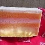 40089302 - たまごのショートケーキ