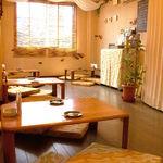 無国籍酒肴 Himeji - 二階フローリング座敷