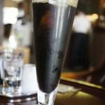 CAFE DROME - アイスコーヒー