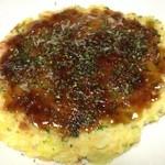 SD食品 - 料理写真:スペシャル焼