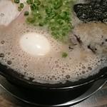 博多一双 - バブルスープ!