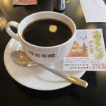可否茶館 - 小樽クラシックブレンド
