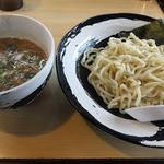 槍 - つけ麺(750円)