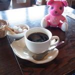 40095952 - 本日のコーヒー ¥594