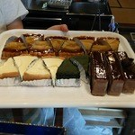 金沢小町 - 本日のケーキ