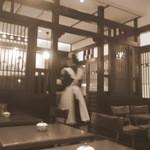 椿屋珈琲 - メイド服