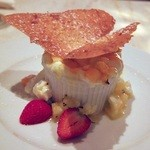 Mariposa - Pudding Cake