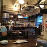 Muu Muu&il Bar CENTRAL BANCO -