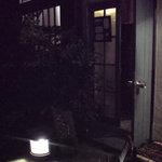 ろびん - 夜はこんな感じ