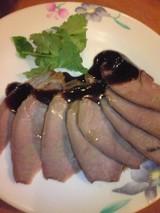 台南担仔麺 新宿店