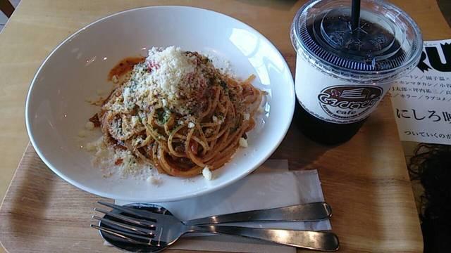Gwave cafe - 宜野湾市/カフェ [...