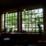 カフェ・うーるー - 店内