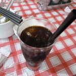 いなぎ SATOYAMA キッチン - アイスコーヒー