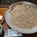 40106588 - 盛り蕎麦(大盛り)
