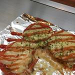 味ろく - トマトチーズ