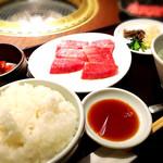 40109809 - 焼肉定食